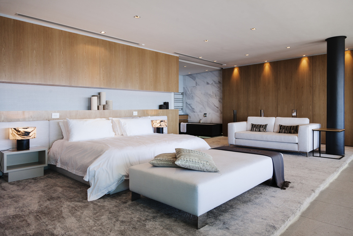 3 Lighting Tips for Your Bedroom