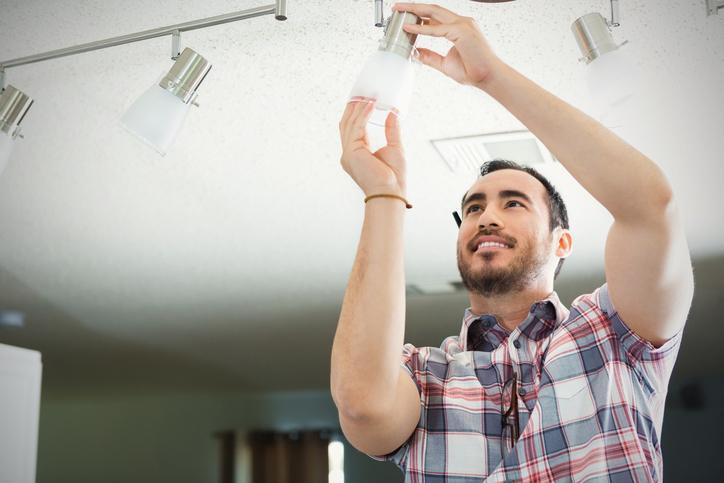 5 Common Types of Lighting Fixtures